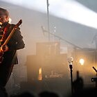 Sigur Ros by fish68