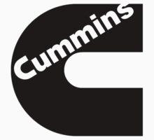 Cummins Logo by DailyDiesel