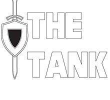 Tank by Sean Verhaagen
