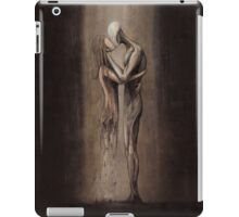 Entropy of Love iPad Case/Skin