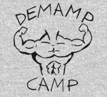 Demamp Camp by FullBlownShirts