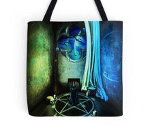 The Witches Room Tote Bag