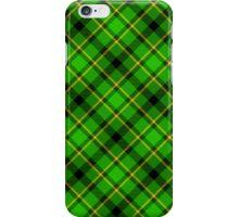 Tartan Pattern Irish Plaid Electronics Case iPhone Case/Skin