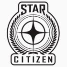 Star Citizen - BLACK by spacenavy