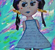 Odd Girl by Alison Pearce