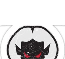 Svartálfaheimr Dark Elves - Nine Realms Conference Sticker