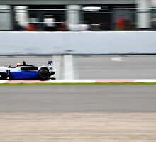 GP2 The Future of Formula One by Lewis Gardner Photography