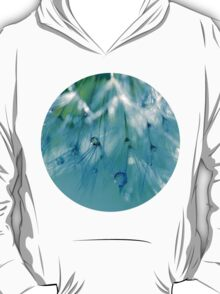 Turquoise Dandy Delight T-Shirt
