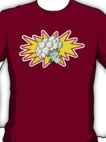 Captain Cauliflower T-Shirt