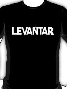 Levantar (White) T-Shirt