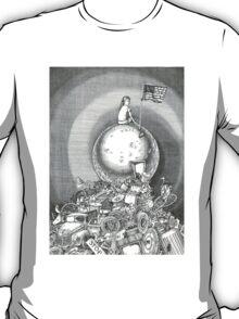 No Return T-Shirt
