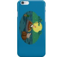 Guybrush iPhone Case/Skin