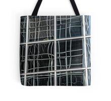 Glass Tower 1 Tote Bag