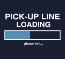 Pickup Line Loading by artack