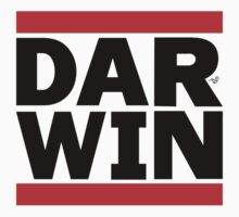 DAR-WINNING by Tai's Tees by TAIs TEEs