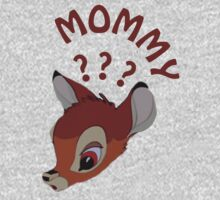 Mommy? by jackhead4