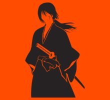 Kenshin by the-minimalist