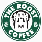 The Roost - Logo Only by JNics04
