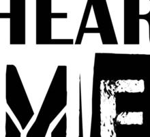 YOU'RE GONNA HEAR ME ROAR T-SHIRT Sticker
