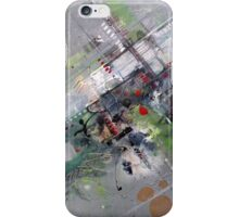 Busy Mess 10 iPhone Case/Skin
