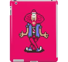 New Age Retro Hippie - Earthbound / Mother 2 iPad Case/Skin