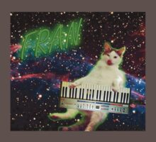 FRAN - SWEET KEYBOARD CAT Kids Clothes