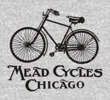 Mead Cycles Chicago (lite) by KraPOW
