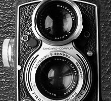 █ ♥ █ ROLLEICORD CAMERA PICTURE/CARD █ ♥ █  by ╰⊰✿ℒᵒᶹᵉ Bonita✿⊱╮ Lalonde✿⊱╮