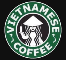 Vietnamese Coffee - Starbucks style by RedWaffle