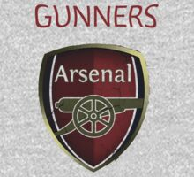 Gunners by viruzz44