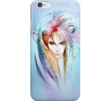 The Queen of Planets iPhone Case/Skin