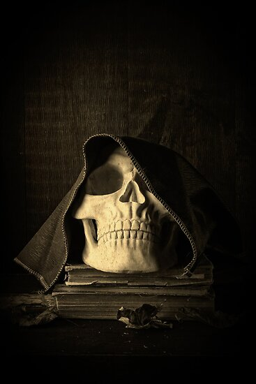 Grim Reaper by Edward Fielding