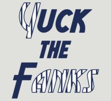 Yuck the Fanks by TRStrickland