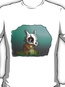 Cute Cubone T-Shirt