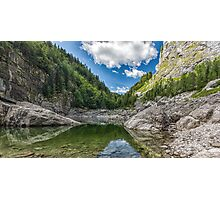 Crystal Waters Photographic Print
