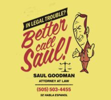 Better Call Saul breaking bad by ludlowghostwalk