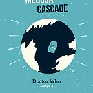 Doctor Who Story Arcs (4/7) by Risa Rodil