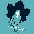 Doctor Who Story Arcs (7/7) by Risa Rodil