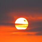 Setting Sun by Jill Holliday