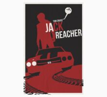 Jack Reacher by Irdesign
