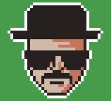8-Bit Heisenberg by 55INCH