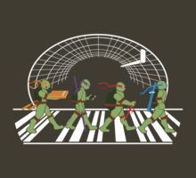 Abbey Sewer Road by Hazard Gear