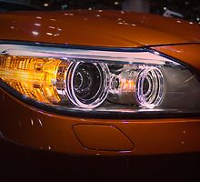 BMW LIGHTS by Canonshot