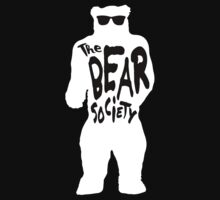 Cool Bear by TheBearSociety