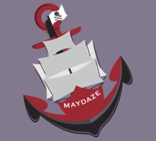 maydaze anchor by asyrum