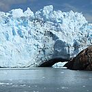 Ice Arch by DianaC