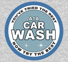 A1A Car Wash [Badge] by IsonimusXXIII