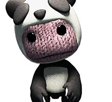 little big planet by Tabata89