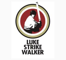 Luke Sky Walker by mezzluc