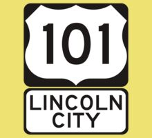 US 101 - Lincoln City Kids Clothes